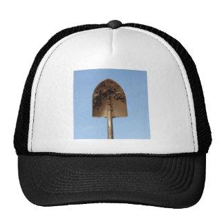 Shovel Trucker Hat