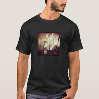 Shovel Shadows T-Shirt
