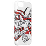 Show and Tell iPhone 5C Cases