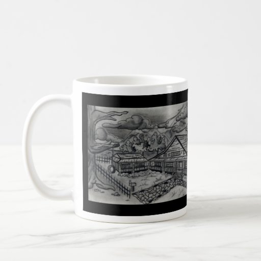 SHOW AND TELL MUGS