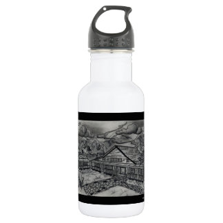 SHOW AND TELL 18OZ WATER BOTTLE