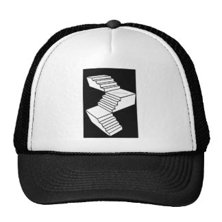 SHOW AND TELL TRUCKER HAT