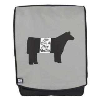 Show Belties Backpack