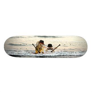 Show Biz Buds Skateboard