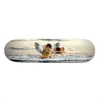 Show Biz Buds Skateboard Deck