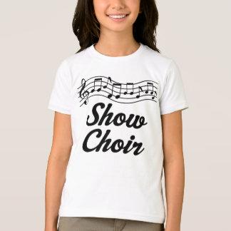 Show Choir T-Shirt