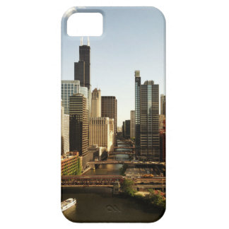 Show everyone Chicago! iPhone 5 Case