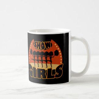 Show Girls Mug