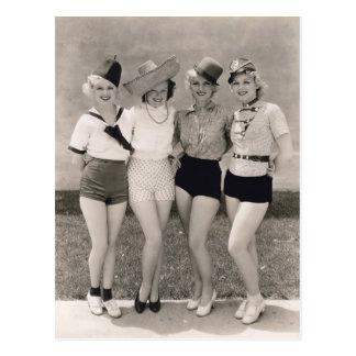 Show Girls Postcard - 1706778.jpg