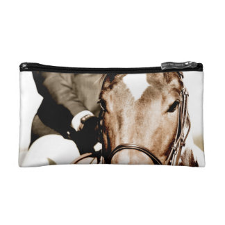 Show Horse Cosmetic Bag