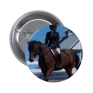 Show Horse Button