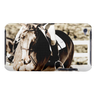 Show Horse iPod Case-Mate Cases