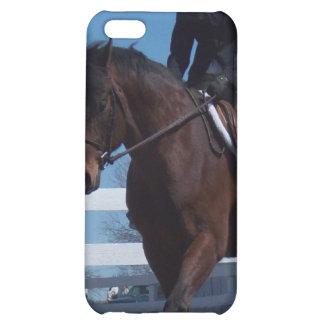 Show Horse iPhone 4 Case