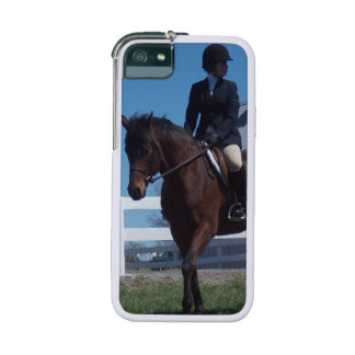 Show Horses iPhone 5 Covers