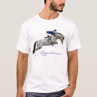 Show Jumper Appaloosa T-Shirt