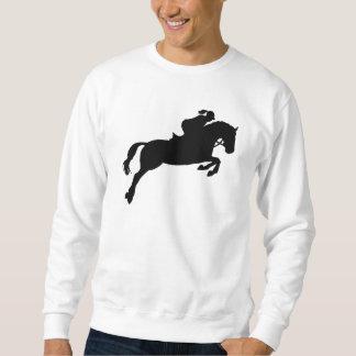 Show jumping sweatshirt