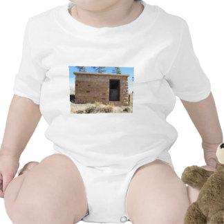 Show Low, Arizona Jail Baby Bodysuits