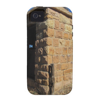 Show Low, Az. Jail iPhone 4/4S Cover