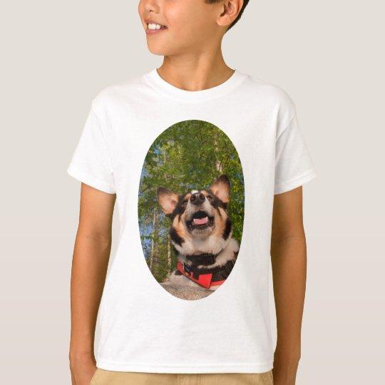 Show Me Happy T-Shirt