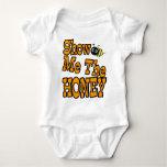 show me the honey t-shirts