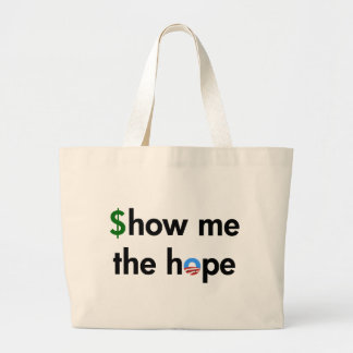 show me the hope bags