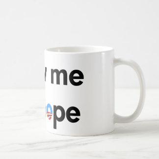 show me the hope coffee mugs