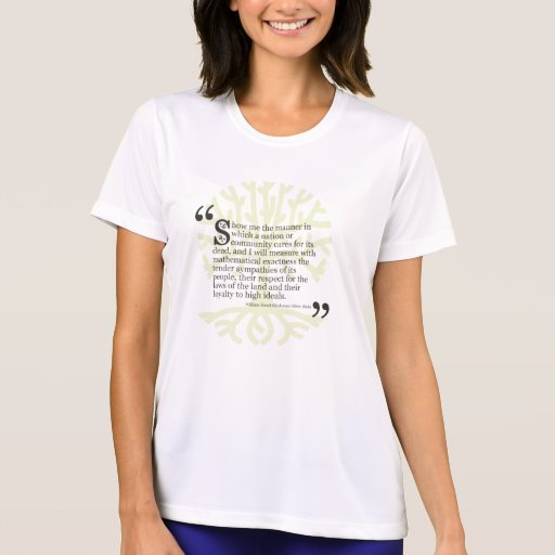 Show Me The Manner T Shirts
