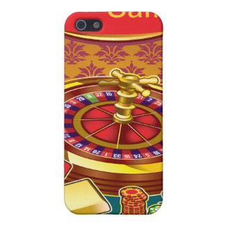Show Me The Money Gambler Cover For iPhone SE/5/5s