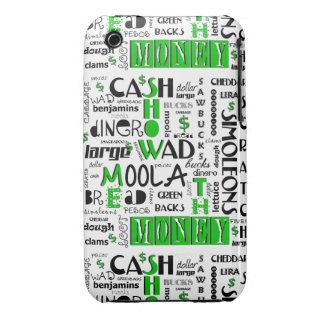 Show me the Money iPhone 3g/3gs Case iPhone 3 Covers