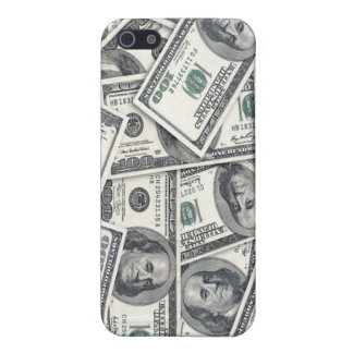 Show Me The Money iPhone 5 Case