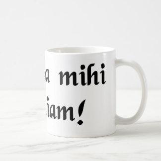 Show me the money! mugs