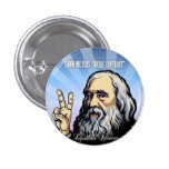 """Show Me This """"Social Contract"""" Lysander Spooner Button"""