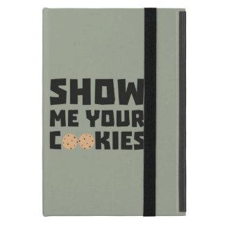 Show me your Cookies Z64x4 iPad Mini Case