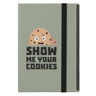 Show me your Cookies Z9xqn iPad Mini Case