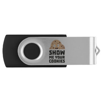 Show me your Cookies Z9xqn USB Flash Drive
