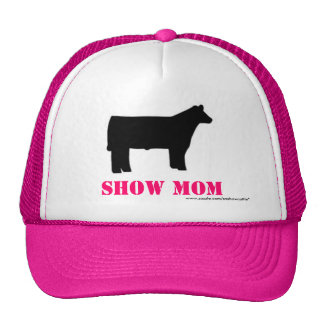 Show Mom Hat