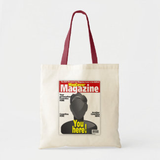 Show Off at the Grocery! Tote Bag