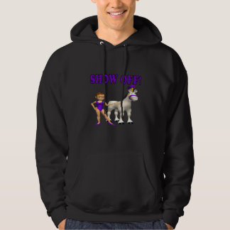 Show Off Hoodie