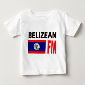 Show off your favorite online radio baby T-Shirt