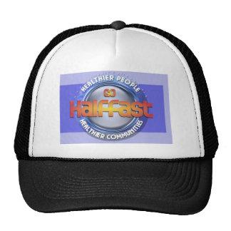 Show off your Halffast pride! Hat