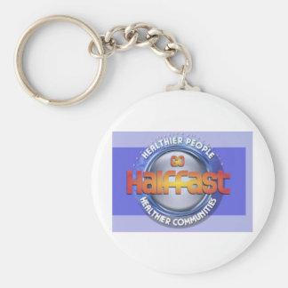 Show off your Halffast pride! Keychain