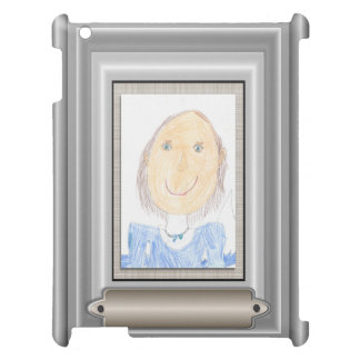 Show Off Your Kid's Art or Photo Case For The iPad