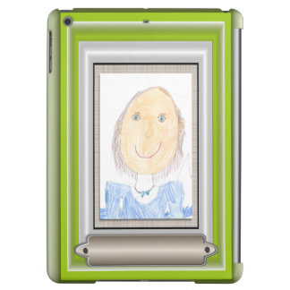 Show Off Your Kid's Art or Photo iPad Air Cases