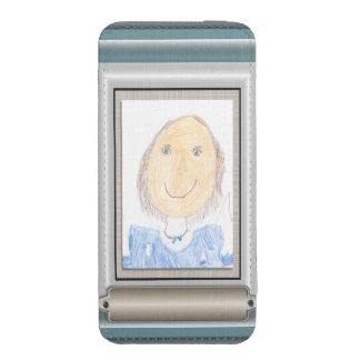 Show Off Your Kid's Art or Photo iPhone SE/5/5s/5c Pouch