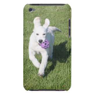 Show off your pet, puppy, dog barely there iPod cases
