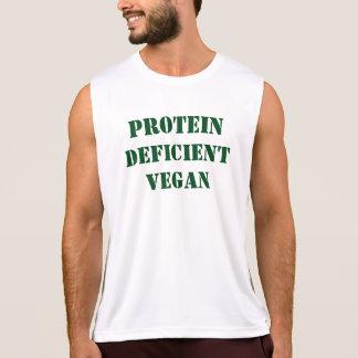 Show Off Your Vegan Gains Tank Top