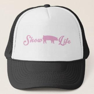 Show Pig Life Trucker Hat