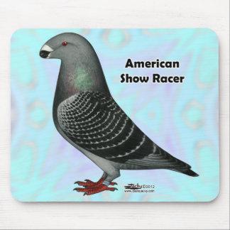 Show Racer ASR Mouse Pad