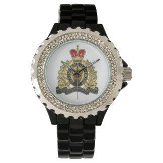 Show rcmp Watch