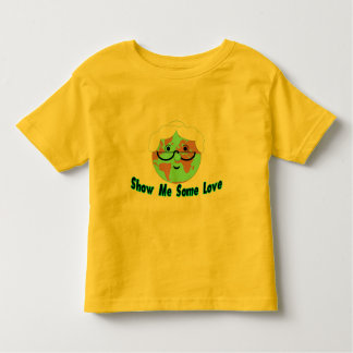 Show Some Love Toddler T-shirt